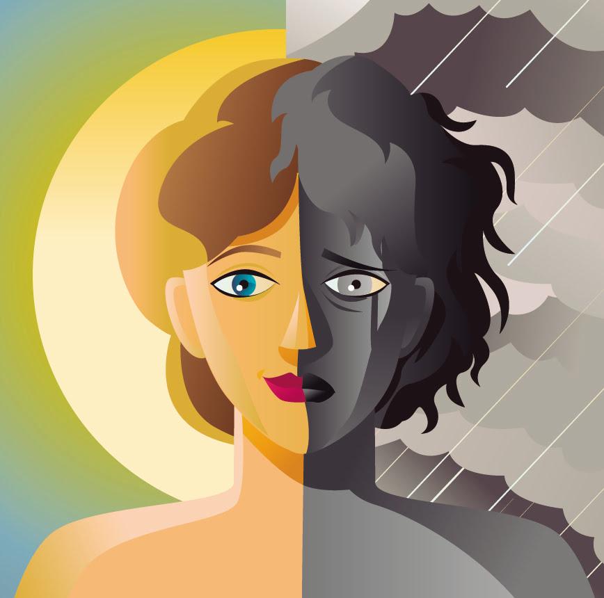 Fototerapia w depresji w CHAD