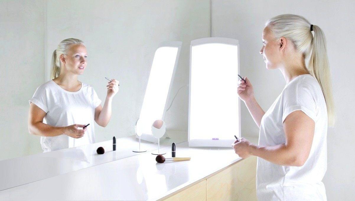 Fototerapia jest najsuteczniejsza w godzinach porannych